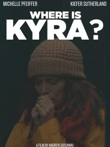 Where is Kyra? Filmi Torrent İndir