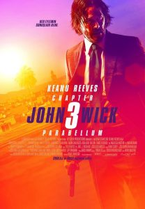 John Wick: Chapter 3 – Parabellum Torrent İndir