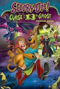 Scooby-Doo! ve 13. Hayaletin Laneti Torrent İndir