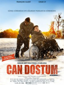 Can Dostum – The Intouchables Torrent İndir