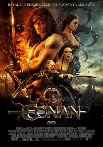 Conan – Conan the Barbarian Torrent İndir