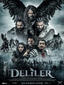 Deliler Fatih'in Fermanı Torrent İndir