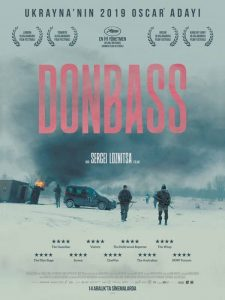 Donbass Filmi Torrent İndir