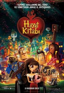 Hayat Kitabı – The Book of Life Torrent İndir