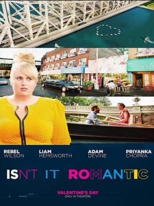 Isn't It Romantic Torrent İndir