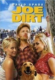 Joe Dirt Torrent İndir