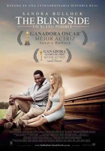 Kör Nokta – The Blind Side Torrent İndir