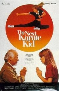 Karateci Kız – The Next Karate Kid Torrent İndir