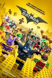 Lego Batman Filmi Torrent İndir