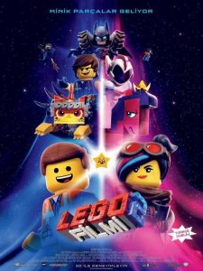 Lego Filmi 2 – The Lego Movie 2 Torrent İndir