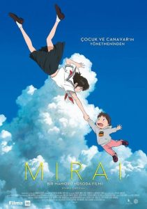 Mirai no Mirai Torrent İndir