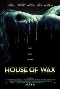 Mumya Evi – House of Wax Torrent İndir