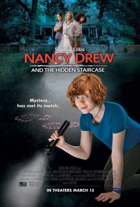 Nancy Drew and the Hidden Staircase Torrent İndir