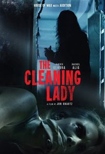 Temizlikçi – The Cleaning Lady Torrent İndir