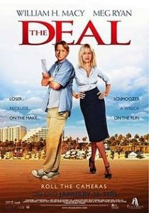 The Deal Filmi Torrent İndir