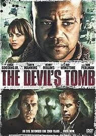 The Devil's Tomb Torrent İndir