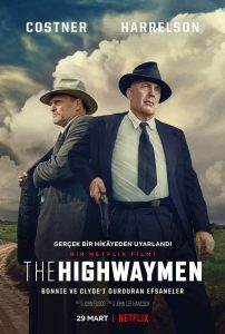 The Highwaymen Torrent İndir