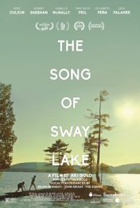 The Song of Sway Lake Torrent İndir