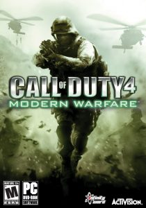 Call of Duty 4 Torrent İndir