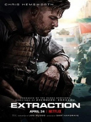 Extraction Sansürsüz Torrent İndir