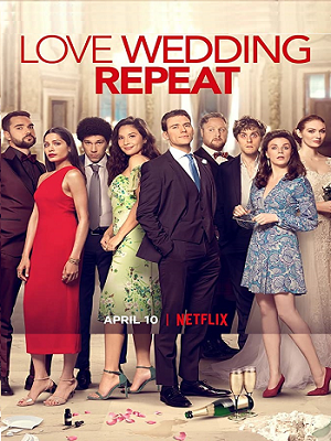 Love Wedding Repeat Sansürsüz Torrent İndir