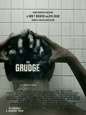 Garez  – The Grudge  Sansürsüz Torrent İndir