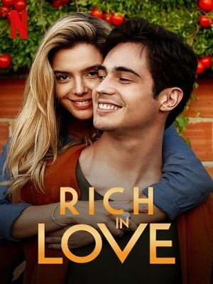 Rich in Love Sansürsüz Torrent İndir