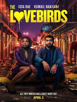 The Lovebirds Sansürsüz Torrent İndir